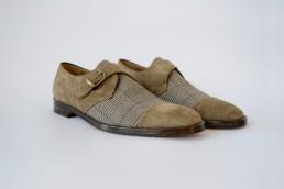 govoni-shoes-1937-fibbia-tortora-scamosciato-tessuto-galles-8007